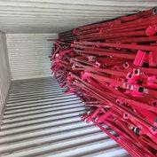Metalprogetti Storage Conveyors