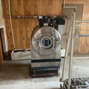 Unimac Washer Extractor 35lb Capacity - best offer